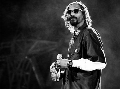 Snoop Dogg 'That's My Work 2' (mixtape)