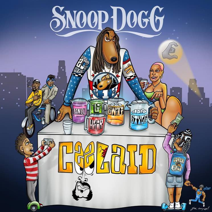 Snoop Dogg Coolaid