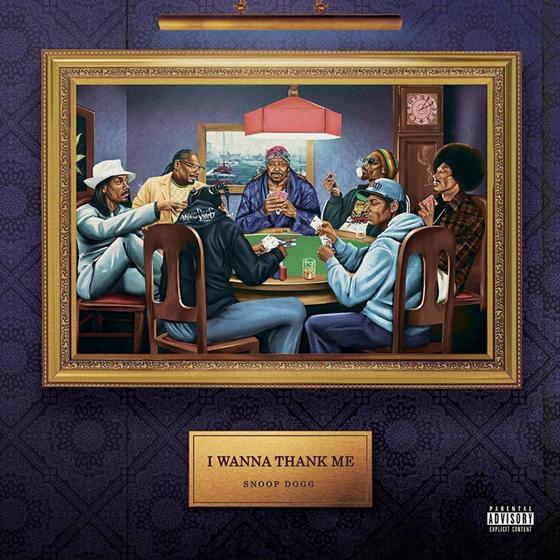 Snoop Dogg Gets Slick Rick, YG for 'I Wanna Thank Me' Album