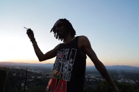 "Snoop Lion ""Tired of Running"" (ft. Nipsey Hussle, Keke Palmer and Tyrin Turner) (video)"