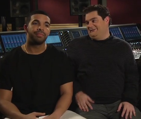 Drake 'Saturday Night Live' promos (video)