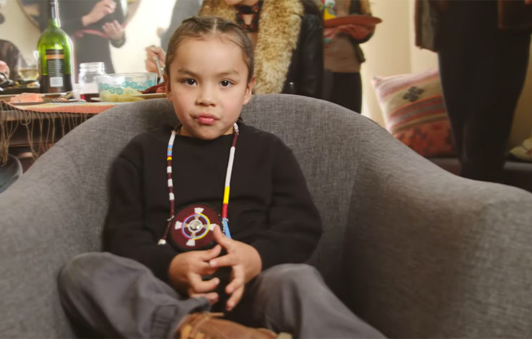 "Snotty Nose Rez Kids Introduce Us to ""Boujee Natives"" in New Video"