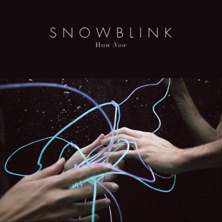 Snowblink Sign to Outside Music, Share New Single