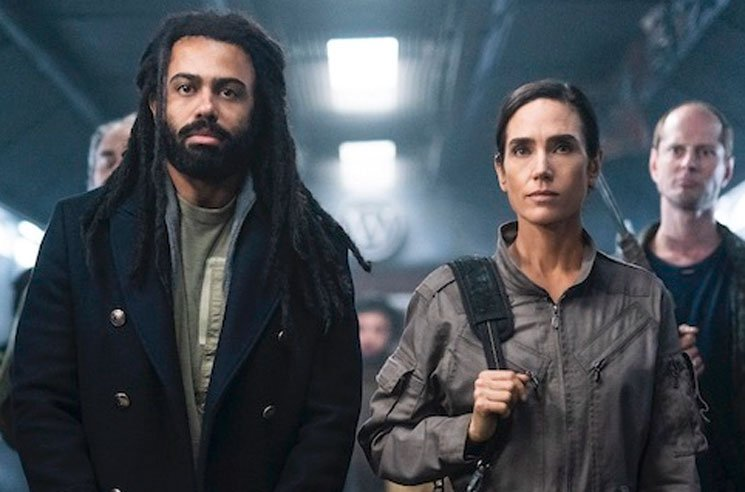 'Snowpiercer' Will Return for Season 3