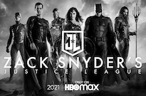 'Zack Snyder's Justice League' Leaks Early on HBO Max