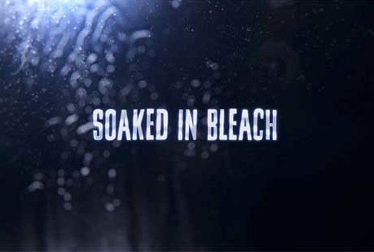 Courtney Love Files Cease and Desist Against Theatres Screening 'Soaked in Bleach'