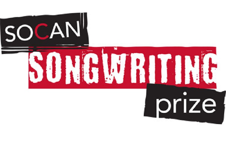 Toronto's grandson Wins 2019 SOCAN Songwriting Prize