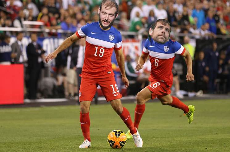​Justin Vernon and Aaron Dessner Wrote the Theme Song for a World Cup Podcast
