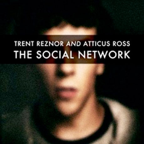 Trent Reznor Wins Oscar for <i>The Social Network</i> Score