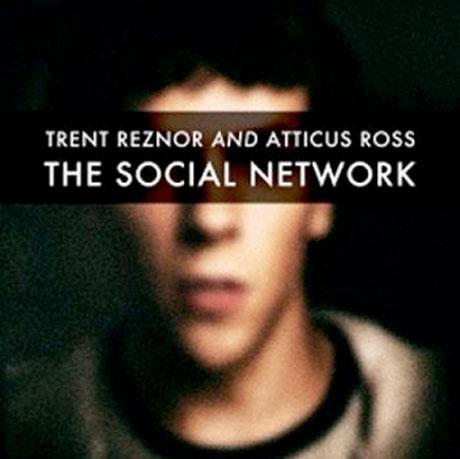 Trent Reznor Takes Home Golden Globe for <i>Social Network</i> Score