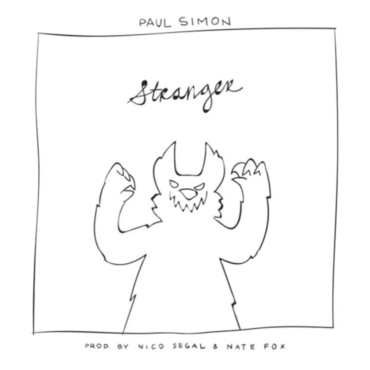 "​Hear the Social Experiment Rework Paul Simon Tracks into ""Stranger"""