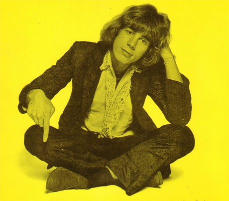 R.I.P. Soft Machine Frontman Kevin Ayers