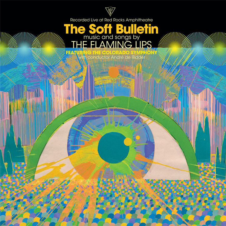 The Flaming Lips Treat 'The Soft Bulletin' to New Live Album