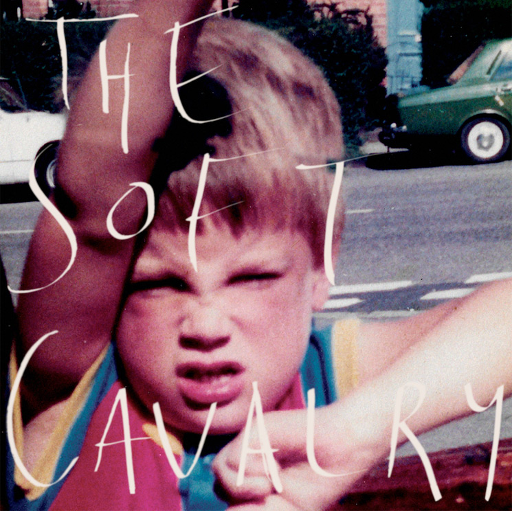 Slowdive's Rachel Goswell Announces Debut Album as the Soft Cavalry