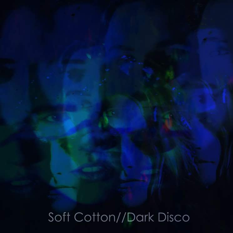 Soft Cotton Dark Disco