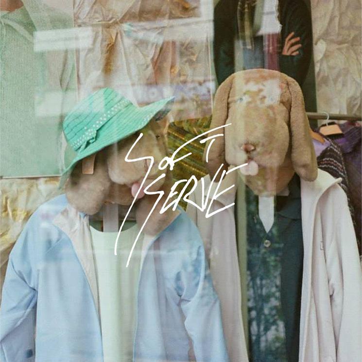 Soft Serve 'Soft Serve' (album stream)