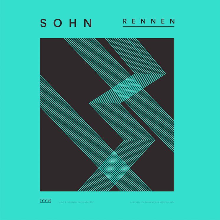 "SOHN Reveals 'Rennen' LP, Shares ""Conrad"""