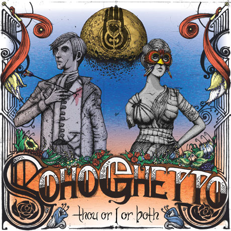 SoHo Ghetto Unveil 'Thou or I or Both' Album