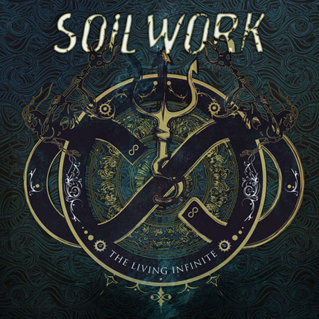 Soilwork The Living Infinite