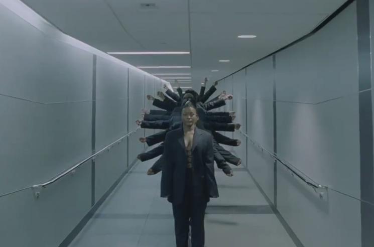 Solange Shares Possible Album Teaser and Tracklisting