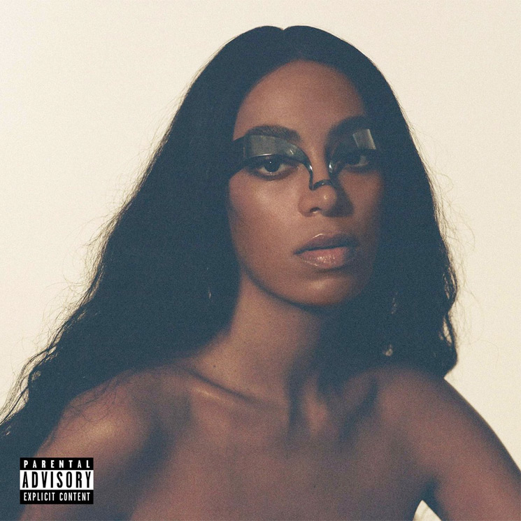 Solange's New Album Is Here