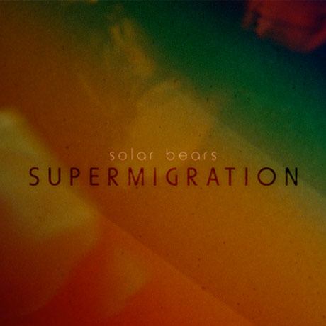 Solar Bears Supermigration