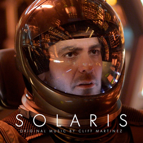 Cliff Martinez's 'Solaris' Soundtrack Gets Vinyl Reissue via Invada