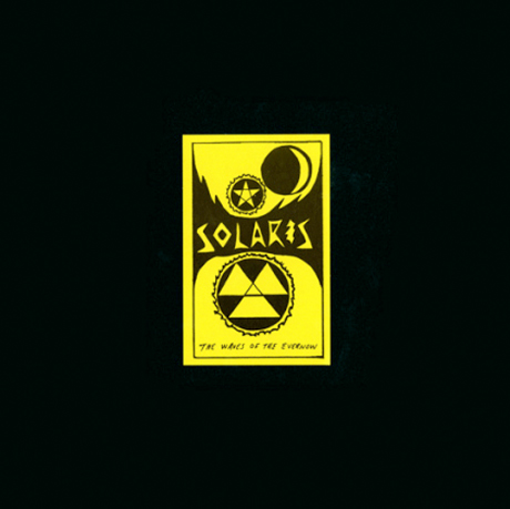 Numero Shines a Light on '70s Psych Unit Solaris