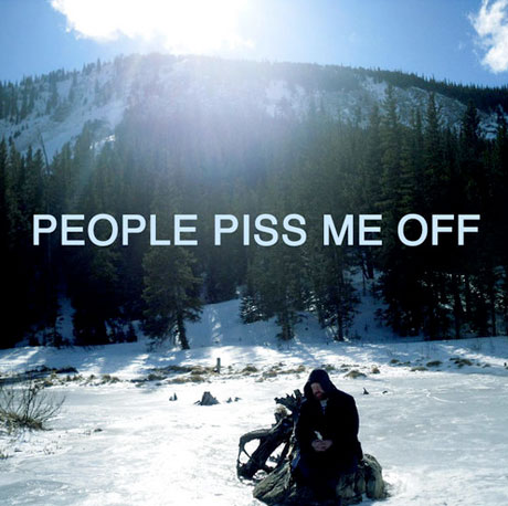 "Sole ""People Piss Me Off"" (Prod. by Loden)"