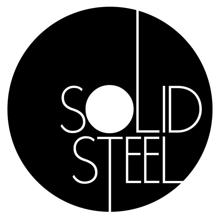 Solid Steel Relaunches with Caribou Mix