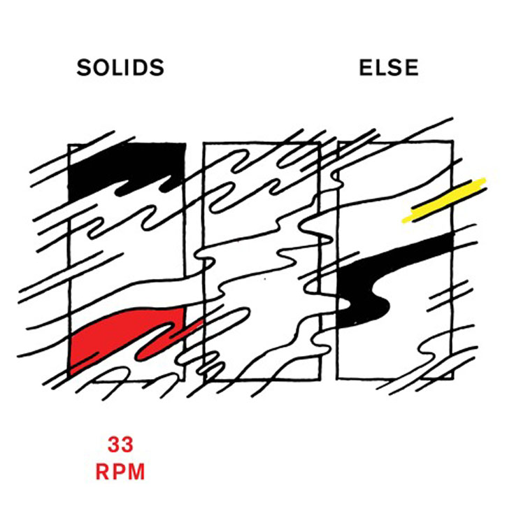 Solids Show Off Something 'Else' on New EP