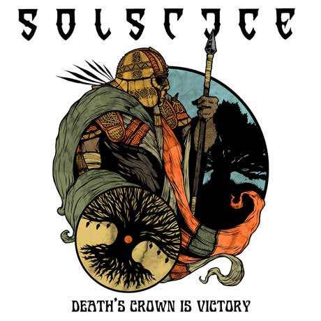 Solstice Death's Crown is Victory