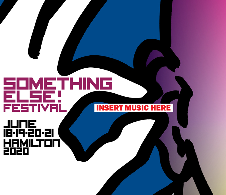 Hamilton's Something Else! Festival Announces Initial 2020 Lineup