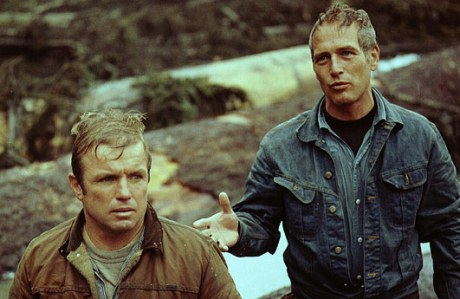 Sometimes A Great Notion [Blu-Ray] Paul Newman