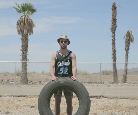 "SonReal ""Preach"" (video)"