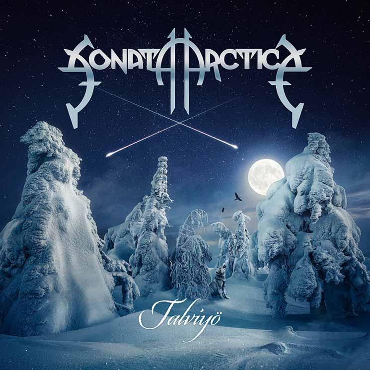 Sonata Arctica Talviyö