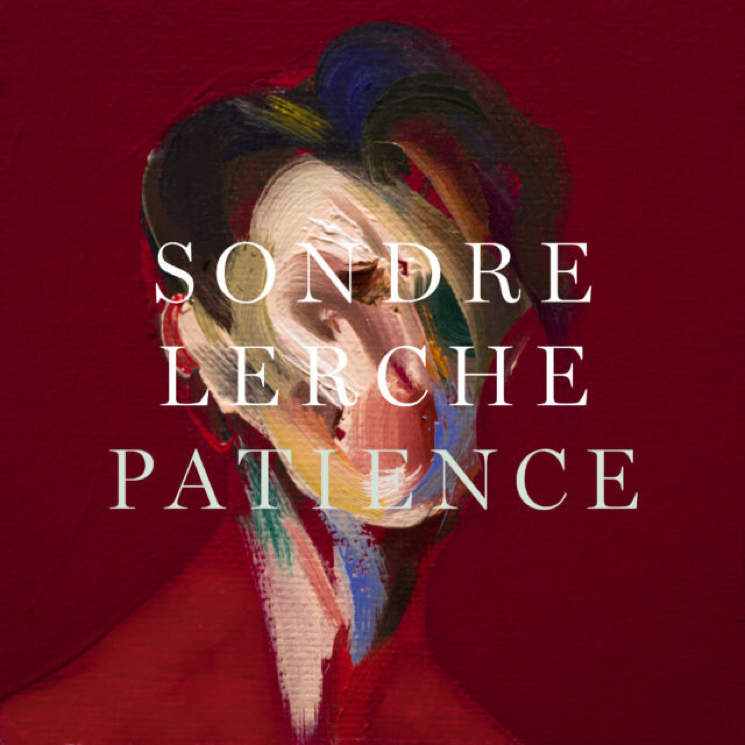Sondre Lerche's 'Patience' Is a Treat for the Ears, So Long as You Ignore the Lyrics