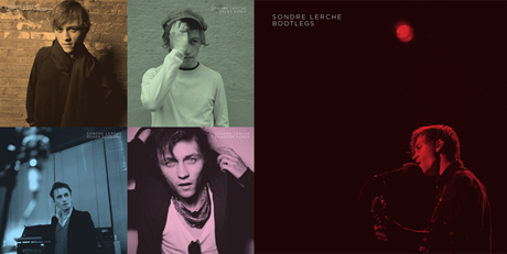 Sondre Lerche Preps New Live Album, Expanded Vinyl Reissues