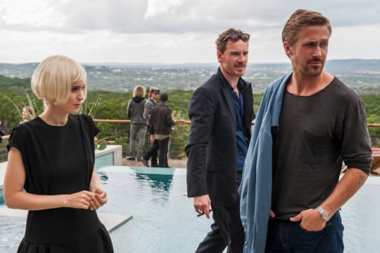 Here's Your First Look at Terrence Malick's Film About the Austin Music Scene