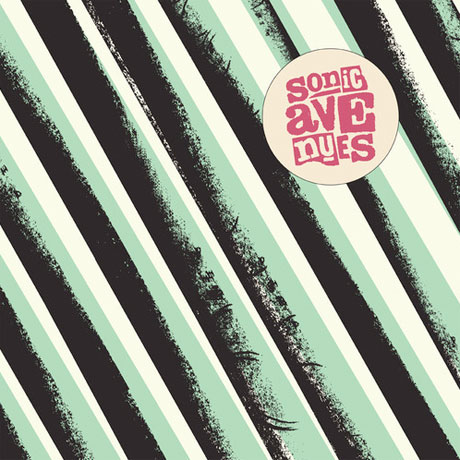 Sonic Avenues Treat Debut Album to Expanded Reissue