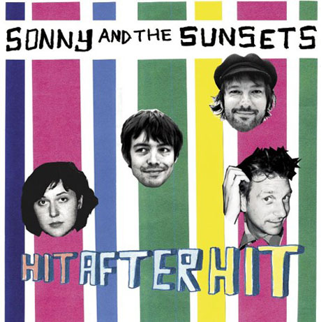 Sonny and the Sunsets Hit After Hit