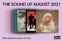 The Sound of August 2021: This Month's Essential New Releases