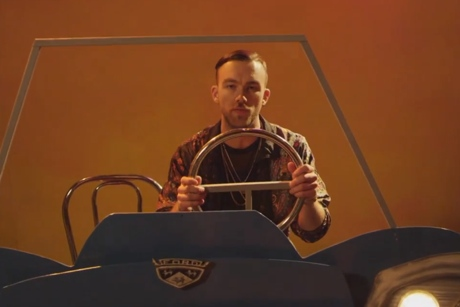 "SonReal ""L.A."" (video)"