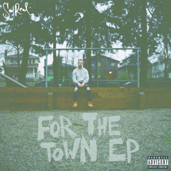 SonReal For the Town