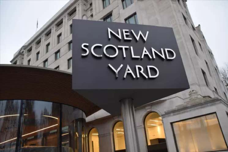 ​Two People Stabbed at Sony Music HQ in London