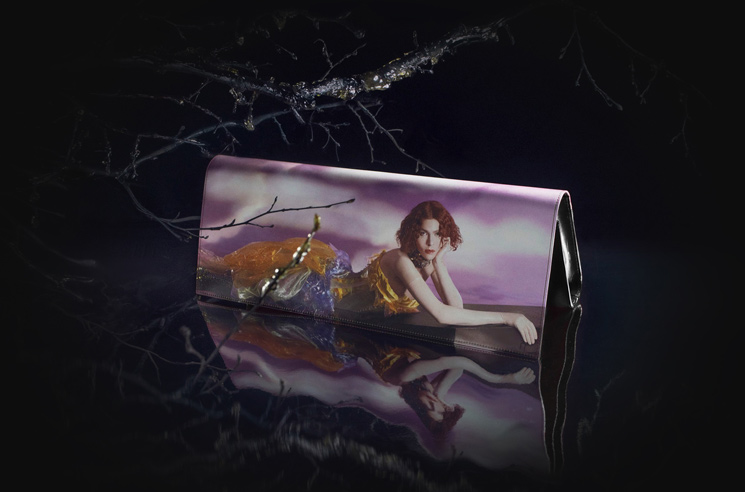 Get a SOPHIE Remix Album with This $285 Clutch Purse