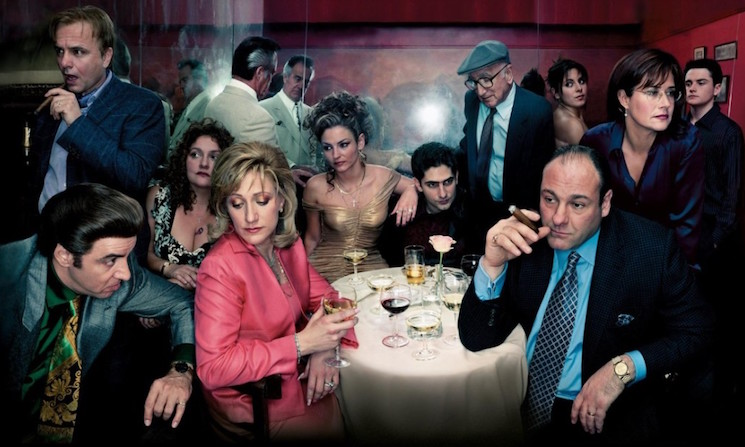 'Sopranos' Creator David Chase Says There's More Story to Be Told