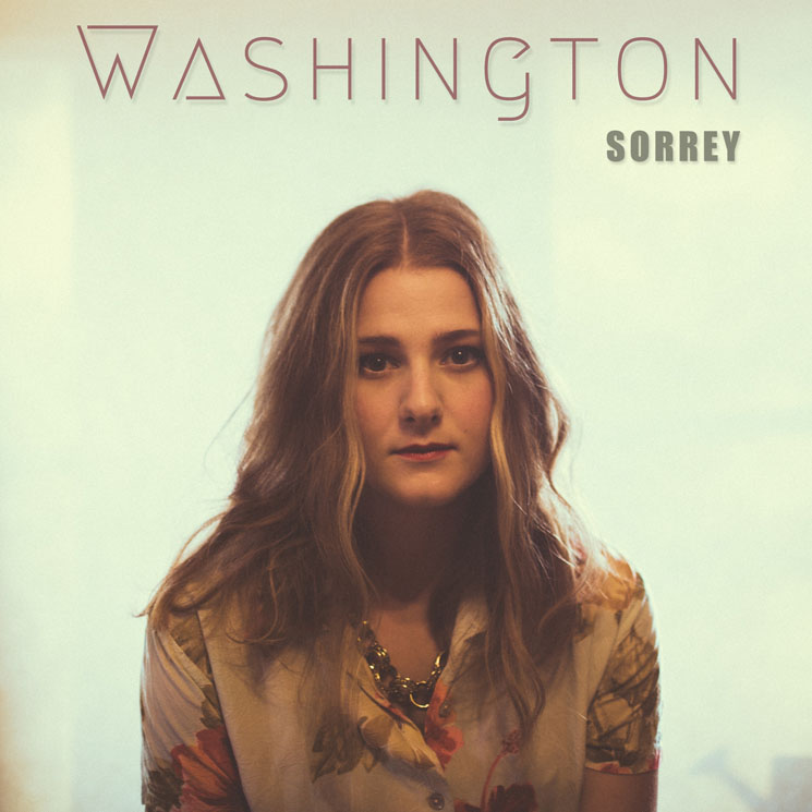 Sorrey 'Washington'