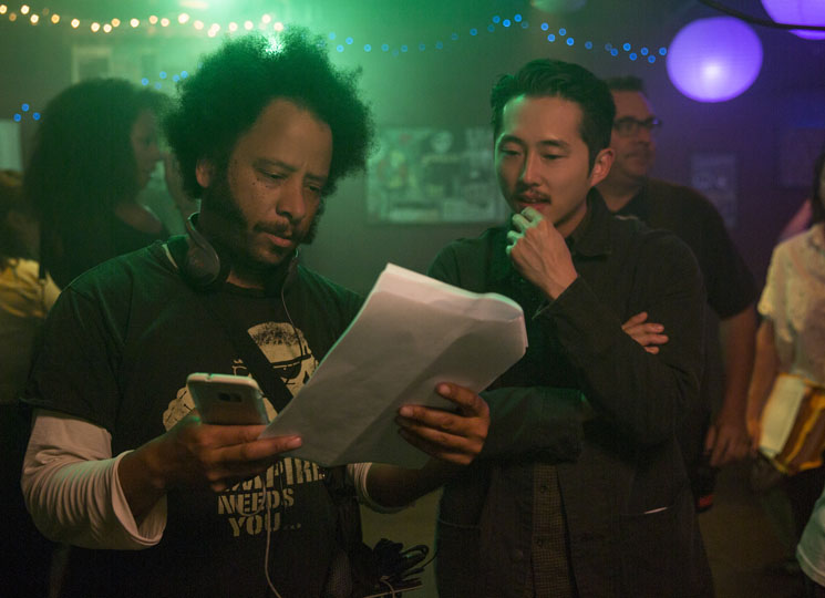 'Sorry to Bother You' Is the Movie We Need Right Now