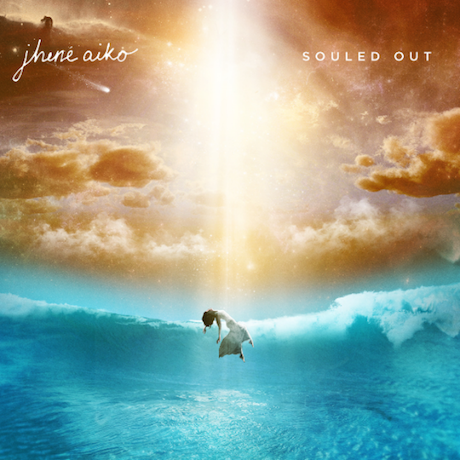 Jhené Aiko Souled Out